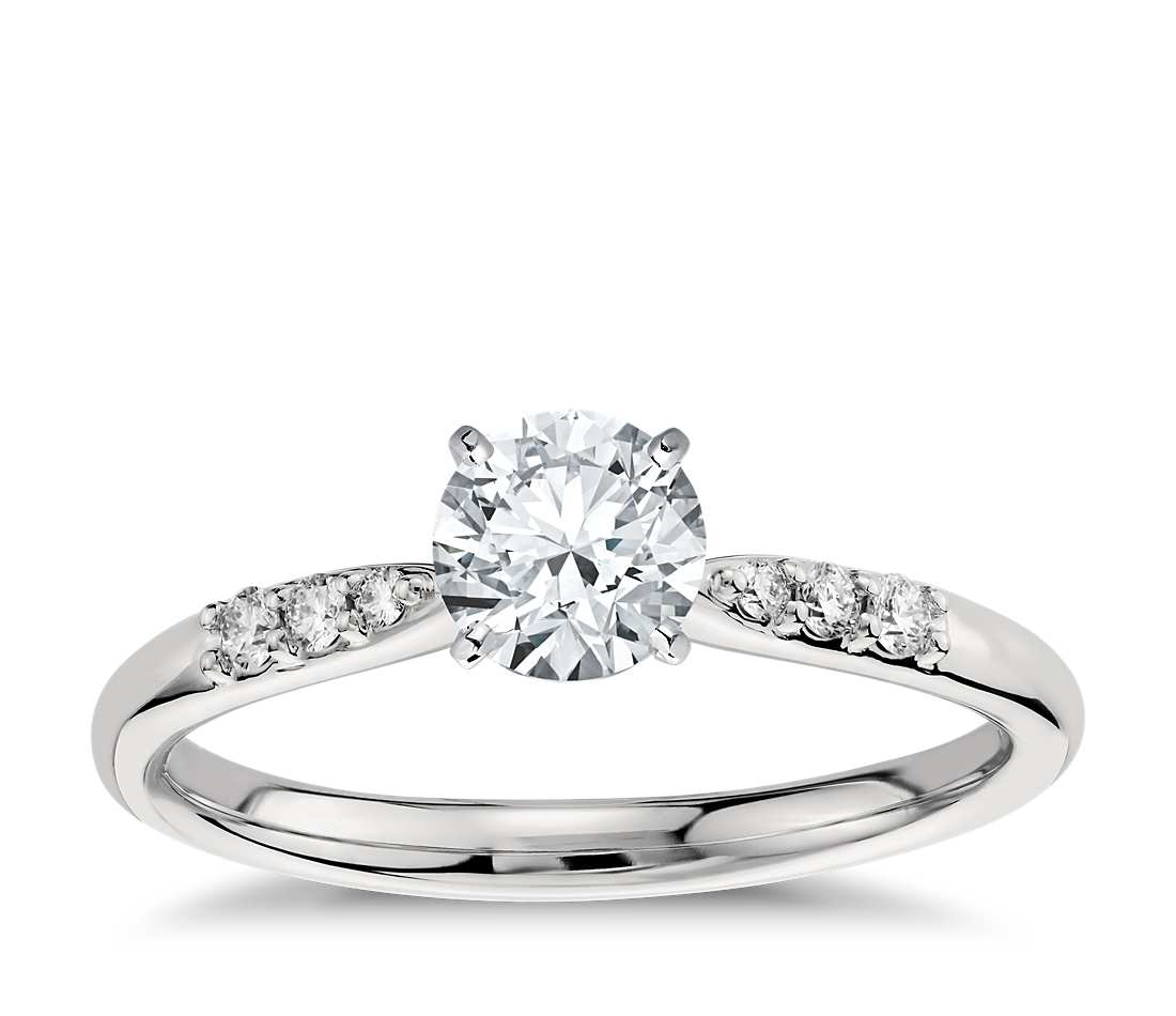 diamonds engagement collections diamond rings bentley flawless